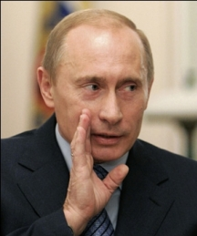 Владимир Путин ще изостави мерцедесите и ще се качи на руска лимузина