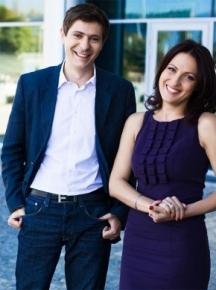 Виктор Николаев е верен партньор на водещата пед дни от седмицата.