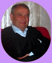 Стефчо Кирин - сътрудник и приятел на сайта Наборе.бг, осъществил публикацията на спомените на Петър Горанов