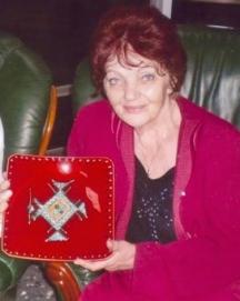 Д-р Вера Китова
