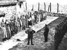 Стотици нещастници страдаха в лагера