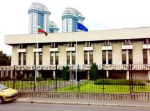Посолството на България в Москва взело участие в разобличаване на мълвата за бедствията