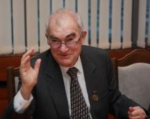 Виктор Василиевич Шарапов