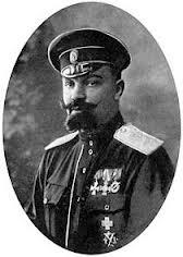 Генерал Александър Павлович Кутепов (1882-1930).
