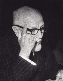 Димо Казасов бил известен кулинар
