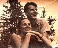 Семейството създало много родни филми - Бинка Желязкова и Христо Ганев