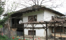 Селската къща в Бериево