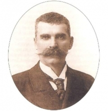 Младият Иван Вазов