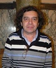 Румен Белчев, писател хуморист
