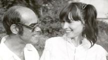Дамянов написа текстовете за едни от най-прекрасните песни на Лили Иванова