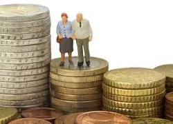 Втора пенсия