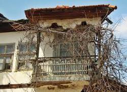 Изоставени села